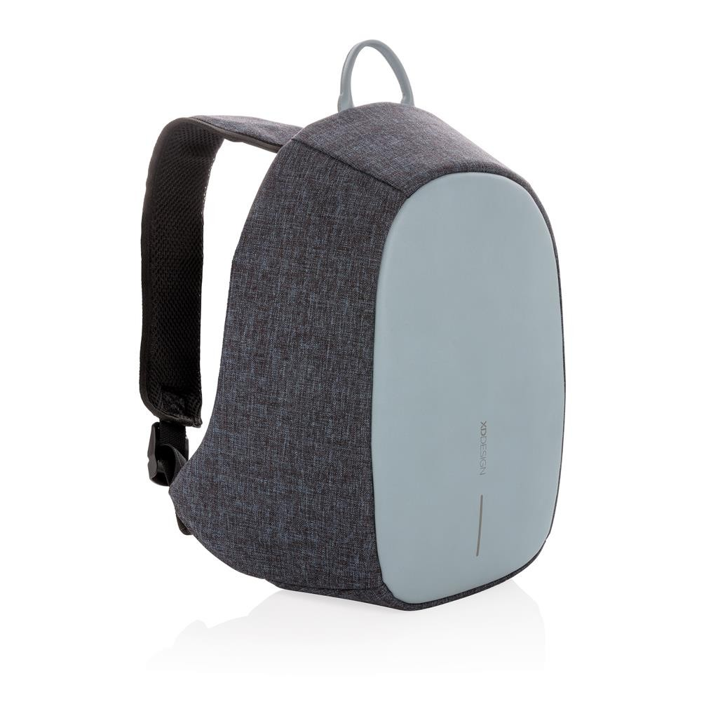 Cathy protection backpack, blue