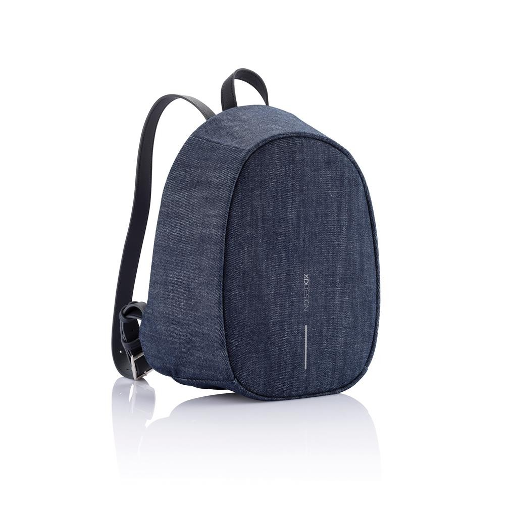 Bobby Elle anti-theft backpack, jeans