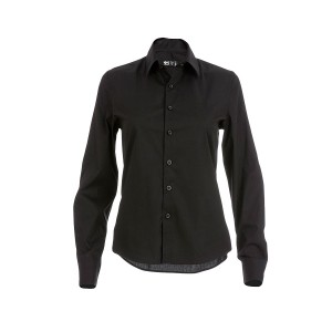 PARIS WOMEN. Women's poplin shirt