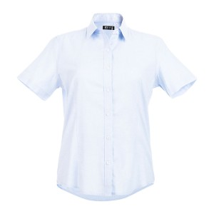 LONDON WOMEN. Women's oxford shirt
