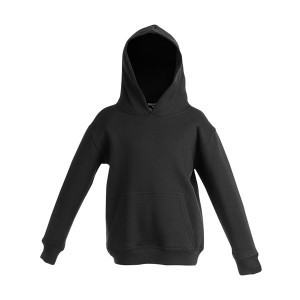 PHOENIX KIDS. Children's unisex hooded sweatshirt