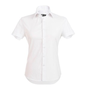 MADRID WOMEN. Women's poplin shirt