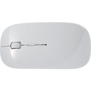ABS wireless optical mouse