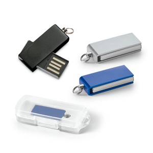 Mini UDP flash drive, 4GB