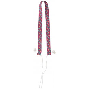 earphones lanyard