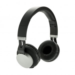 Twist wireless headphones, black