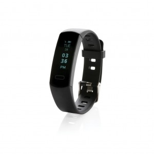 Activity tracker Pulse Fit, black