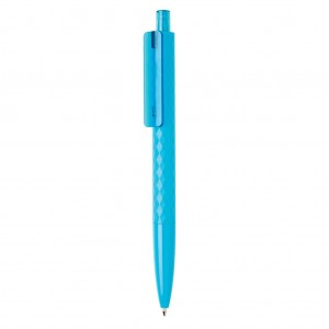 X3 pen, light blue