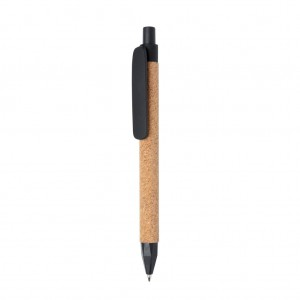 Write responsible Eco-Pen, black