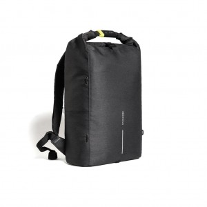 Bobby Urban Lite anti-theft backpack, black