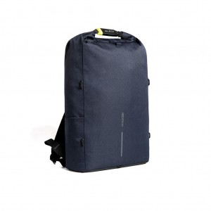 Bobby Urban Lite anti-theft backpack, navy