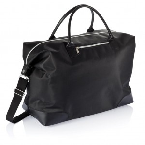 Weekend bag, black