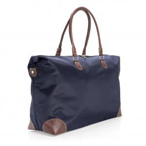 Travel weekend bag, navy