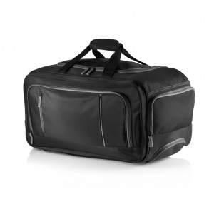 The City Trolley bag, black
