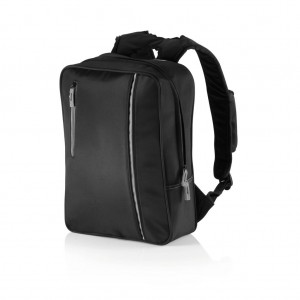The City Backpack, black